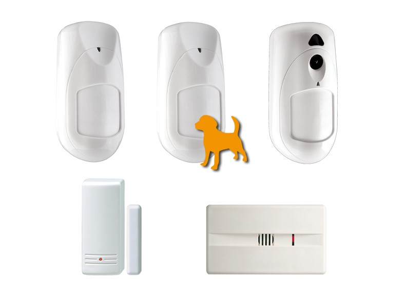 Modularit diapason next surveillance anti intrusion for Systeme anti aboiement exterieur